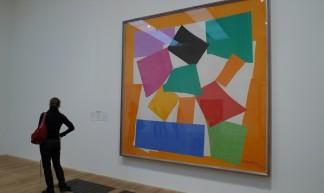 Henri Matisse - The Snail (Tate Modern London) - appelogen.be
