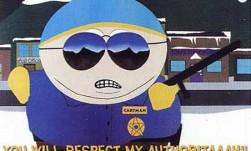 cartmanpolice