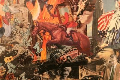 cc Flickr Scott Beale photostream Four Horsemen of the Apocalypse