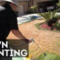 In Californië is de droogte zo erg dat waterreservoirs opraken. Bewoners mogen hun…