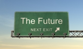 the-future-next-exit - Buck
