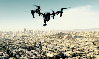 New Drone Overlords - Todd Lappin