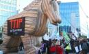 De naïviteit van Rob de Wijk inzake TTIP