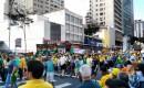 """""""Dilma, donder op naar Cuba"""""""