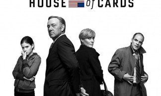 "Netflix series ""House of Cards"" - Photo Giddy"