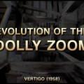 Video-essay over de ontwikkeling van de 'dollyzoom'.  (van hier, via…