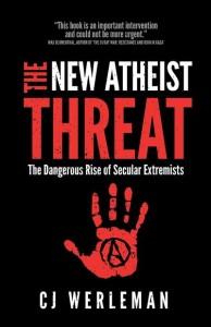 new atheist threat