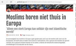 Moslimvraagstuk