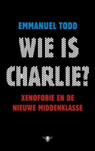 wie is charlie