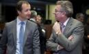 Staatssecretaris Eric Wiebes (VVD) misleidt de kiezer
