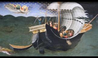 St Nicholas, Ashmolean Museum - Martin Beek