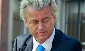 Wilders:Luctor et Emergo - Roel Wijnants