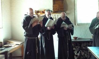 gregorian singing - Helena