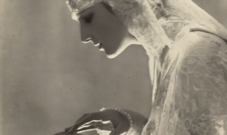[ M ] Adolf de Meyer - Dolores (1919) - cea +