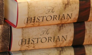 The Historian by Elizabeth Kostova - mtkr