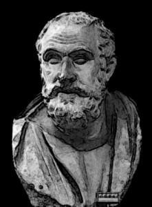 Carneades, Academisch Scepticus