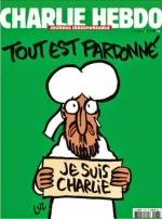 Charlie Hebdo - Mohammed - Tout est pardonné