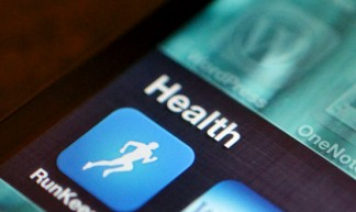 Runkeeper and health on iPhone - Jason Howie