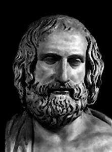 Protagoras, Sofist