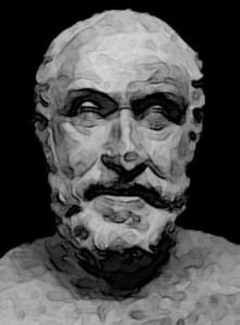 Pyrrho, sceptisch filosoof