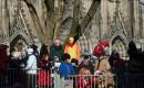 Correct denken en carnaval in Keulen