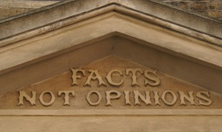 Kirkaldy Testing Works - Facts not opinions - Caroline