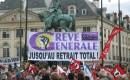 Franse vakbonden reageren gematigd op hervorming arbeidswet