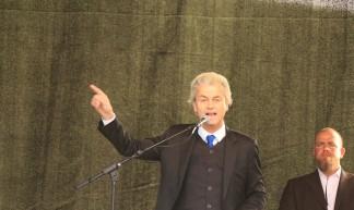 Geert Wilders - Metropolico.org