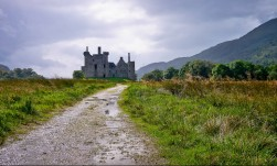 Scotland - Moyan Brenn