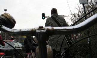 Daily challenge: Amsterdam Traffic Hazard - Stewart Leiwakabessy