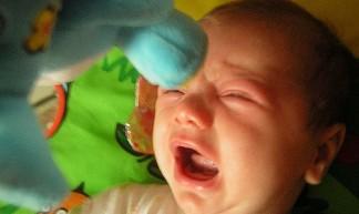 Cry Baby - Valentina Powers
