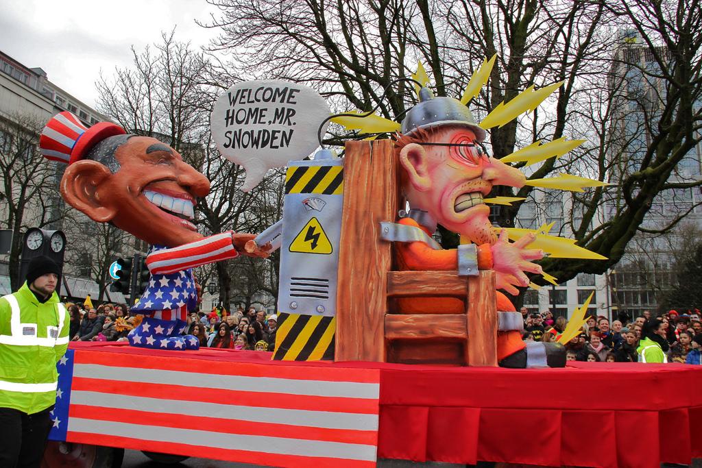 cc Flickr Citanova Düsseldorf IMG_1189 Düsseldorf Karneval 2014