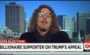 'Trump is de troela die je mee naar huis neemt wanneer de bar sluit'