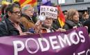 PSOE overlegt met Podemos over nieuwe Spaanse regering