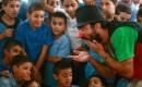 Israël zet nu zelfs clowns zonder proces achter tralies