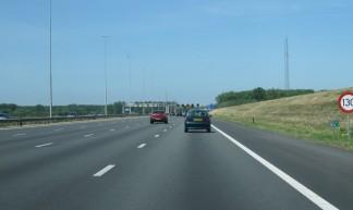 A2 130 km-2 - European Roads