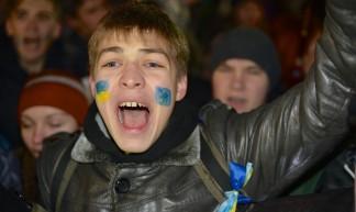 Give Ukraine a chance! - Ivan Bandura