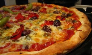 Pizza - Jeremy Keith