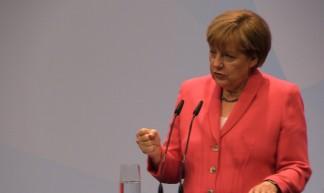 Angela Merkel - Metropolico.org