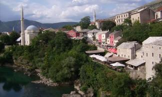 Balkan - pegasoreise
