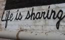 Airbnb: niks deeleconomie