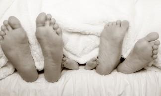 foot family - Christoph Lehmann