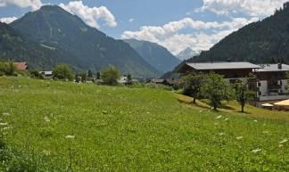 2014 Oostenrijk 0170 Sankt Gallenkirch - Hans Porochelt