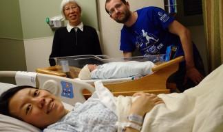 Hospital family - Scott Sherrill-Mix