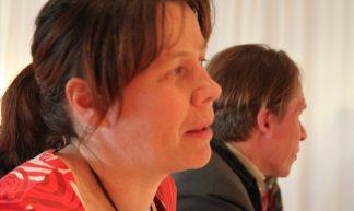 Valkickoff för Miljöpartiet Stockholmsregionen - Martin Svalin