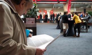 PvdA Congres 2012 - Partij van de Arbeid