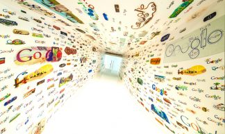 Google Doodle - Trey Ratcliff