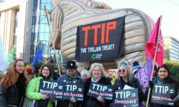 TTIP Trojan Horse - greensefa