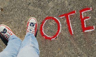 VOTE - Theresa Thompson