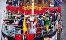 De multiculturele samenleving is juist gediend met Zwarte Piet